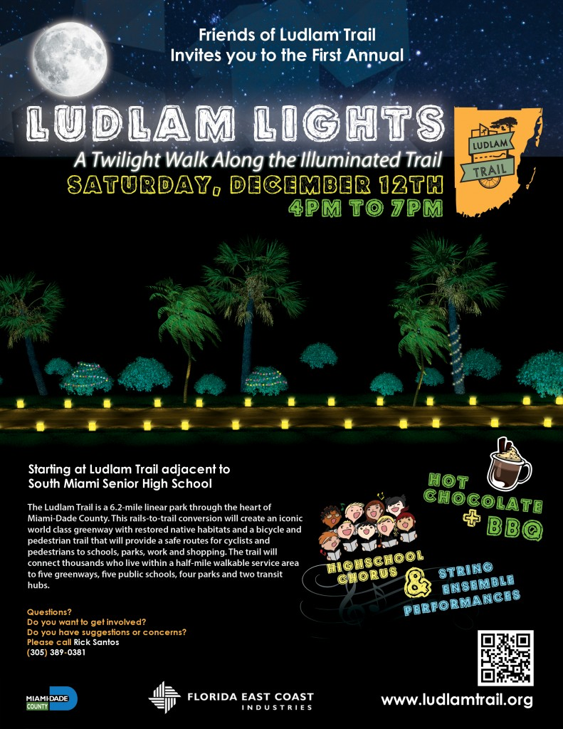 Ludlam Lights RGB