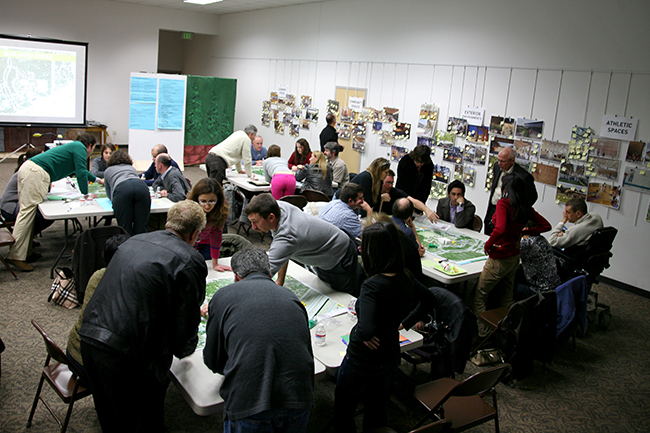 CommunityCharrette