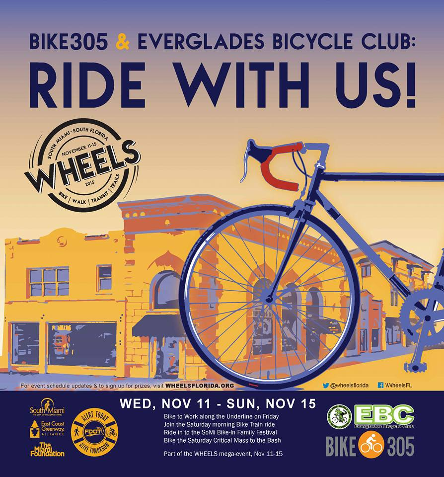 WHEELSBikeTourposter