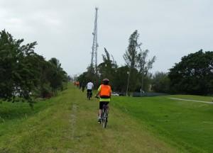 Ludlam Trail @ AD Barnes