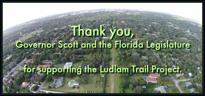 LudlamTrail Thank you